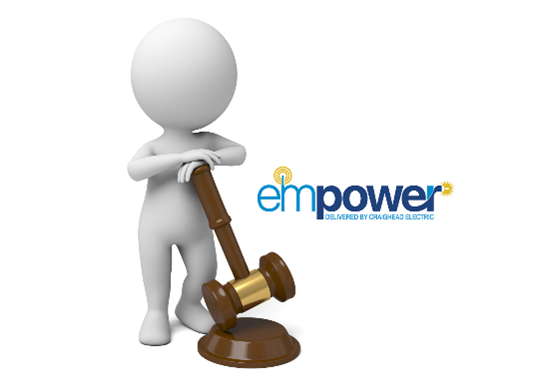 empower wins federal funding in FCC Auction